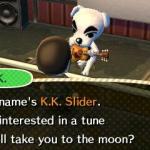 K.K. Slider