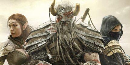 The Elder Scrolls Online: Watch the E3 Gameplay Trailer