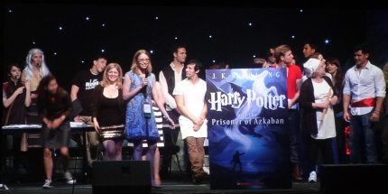 Third New Harry Potter Cover Revealed at LeakyCon