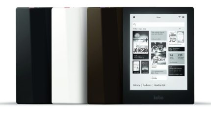 Kobo Aura HD Review: Amazing Display Makes This the Ultimate Device for E-Book Fans