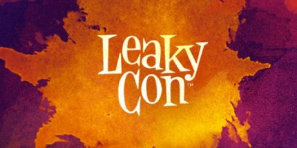 LeakyCon 2013 Hits Portland Tomorrow