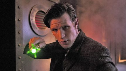 Matt Smith Leaving Doctor Who. So, Who's next?