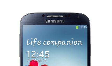 Win a Samsung Galaxy S 4 To Send Your New Grad Off In Style