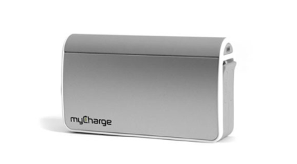 MyCharge Portable Battery Packs Fill All Your Power Needs