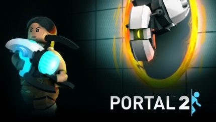 Cuusoo Makes Decision About Lego Portal Set