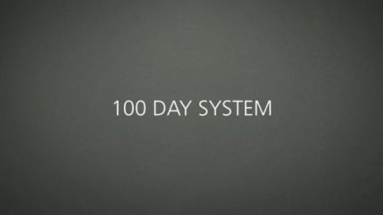 Increase Productivity With 100DS