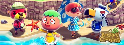 Fly Your Geek Flag (Literally) in Animal Crossing: New Leaf