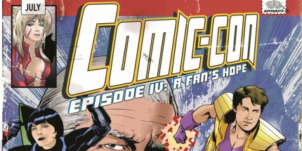 Rent Comic-Con Episode IV: A Fan's Hope for 99 Cents This Week