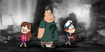 Tonight's New Gravity Falls Takes a Trip Through Grunkle Stan's Mind (With First-Look Clip!)