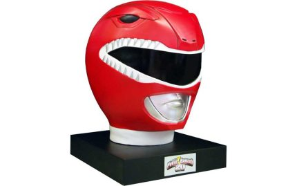 Power Rangers and Dexter DVDs are a 'Head' Above the Rest