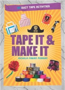 Tape It and Make It Cover