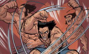 Wolverine Season One  Image: Marvel