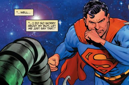 Want to Start Reading Comics? Dive In with These DC Digital Firsts