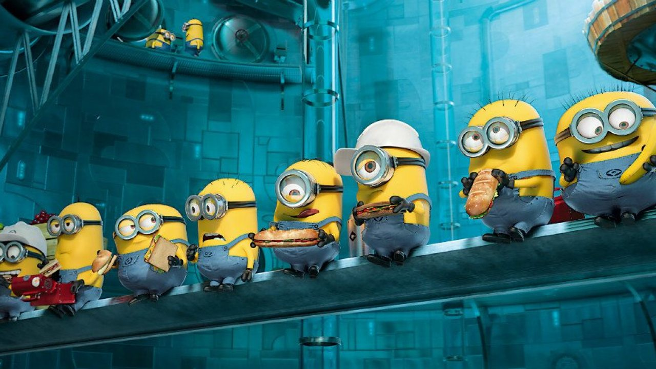 9 Things Parents Should Know About Despicable Me 2 - GeekDad