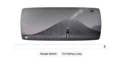 Google Doodle Celebrates 66th Anniversary of Roswell
