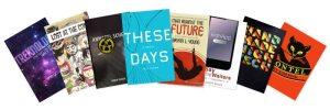 Tomely Zeitgeisty Books Bundle