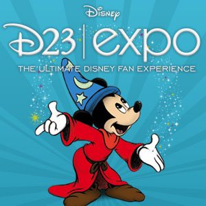 How to Make a Great, Big, Beautiful Tomorrow for Disney's D23 Expo