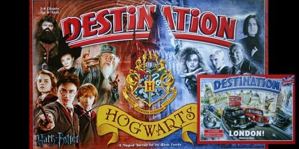 Destination: Great Family Games for Casual Gamers