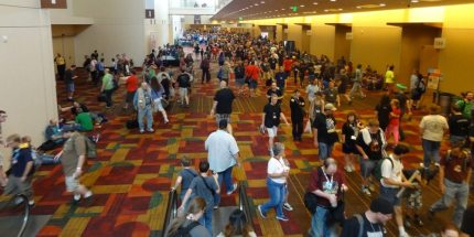 Our Favorite Things About Gen Con