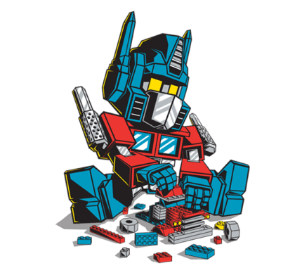 Today's TeeFury is Relevant to Your Interests