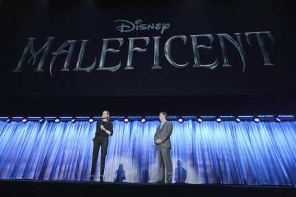 D23 Expo 2013: Marvel, Muppets, Maleficent, and Mary Poppins