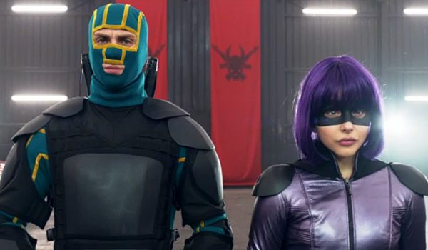 Kickass 2 Review