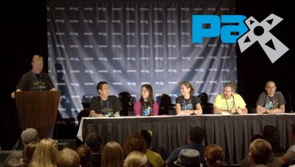 Join GeekMom and GeekDad at PAX Prime 2013!