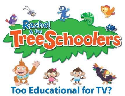Rachel & The Treeschoolers: A Worthy Kickstarter!