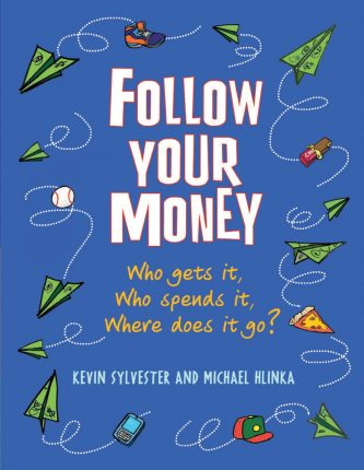 Interview: Follow Your Money Authors Help Kids Understand Spending