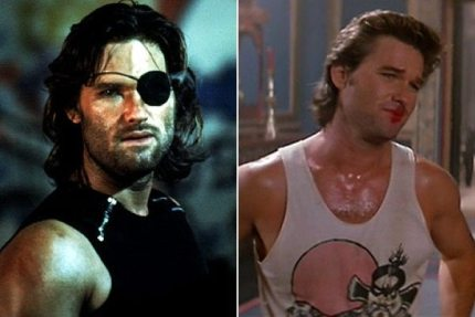 Alter Ego Smackdown #1: Who Escapes More Trouble—Snake Plissken or Jack Burton?
