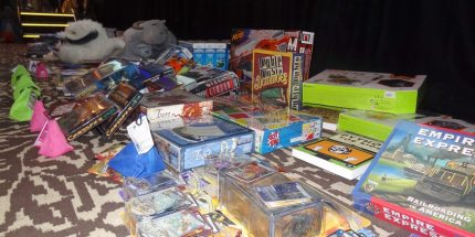 PAX Prime 2013 Giveaways: Thanks to Our Prize Donors, Congrats to Our Winners!