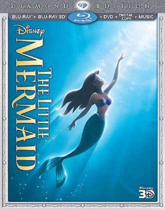 An Interview With John Musker and Ron Clements, Writers and Directors of The Little Mermaid