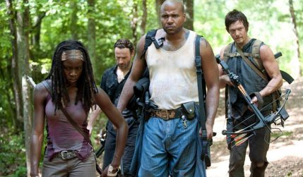 New Online Course Explores Lessons from The Walking Dead