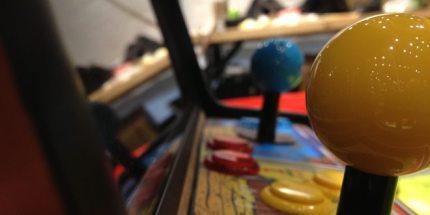 Popcade: Real Arcade Fun