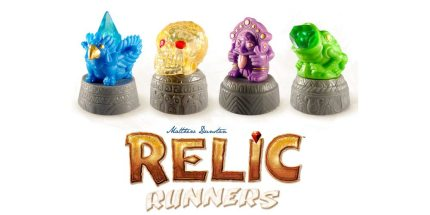 Explore Ancient Jungles for Lost Treasure and Valuable Relics in Relic Runners