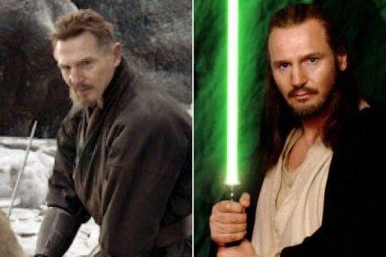 Ra's Al Ghul vs. Qui-Gon Jinn: Who Would Win in a Duel?