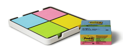 Evernote and Post-it Brand: Making Digital Tangible
