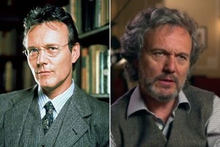 VOTE: Who Is a Wiser Mentor: Giles or Chiron?