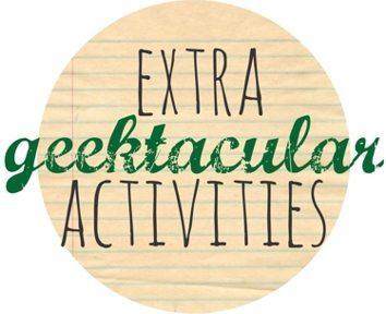 Extrageektacular Activities: Rolling Robots