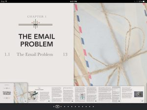 Email Problem