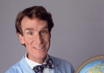 Happy Birthday, Bill Nye!