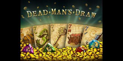Kickstarter Alert: Dead Man's Draw