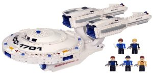 Kreo USS Enterprise