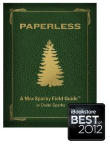 Paperless Cover