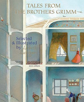 Curl Up With Stunningly Illustrated Books This Winter