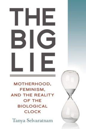 Review: The Big Lie by Tanya Selvaratnam