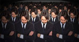 Clones are people two, or three, or four… Photo Credit: http://www.flickr.com/photos/ashatenbroeke/4367373081