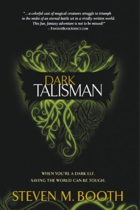 Excerpt and Giveaway: Win a Copy of Dark Talisman