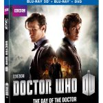 50th Anniversary Special: The Day of the Doctor ~$30