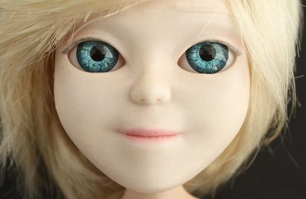 Makies – Dolls That Have Made the Leap Into the 21st Century